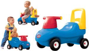 Little Tikes Push & Ride Racer