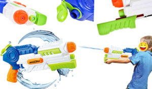 Water Blaster 1200cc Super Water Gun