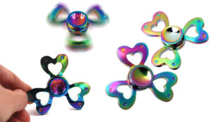 Fidget Best Hand Spinner
