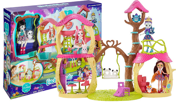 enchantimals-panda-tree-house-playset-review