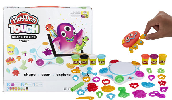 play-doh-touch-shape-to-life-studio-review