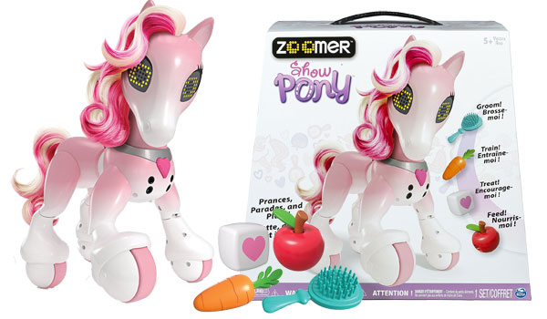 zoomer-show-pony-review