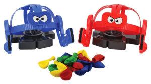 KD Kids Balloon Bot Battle Family Game