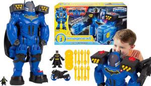 BatBot Xtreme