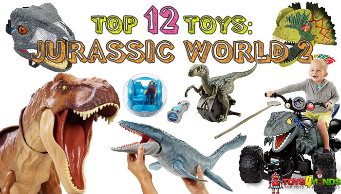 2020 Jurassic World Christmas Toys Page 4 – Hottest Toys for Christmas 2020: Top Christmas Toys 2020