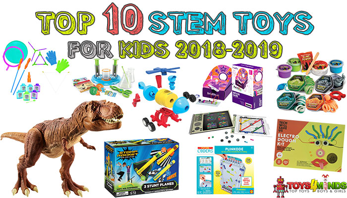 best-stem-toys-2018-2019