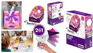 LittleBits Arcade Game Starter Kit