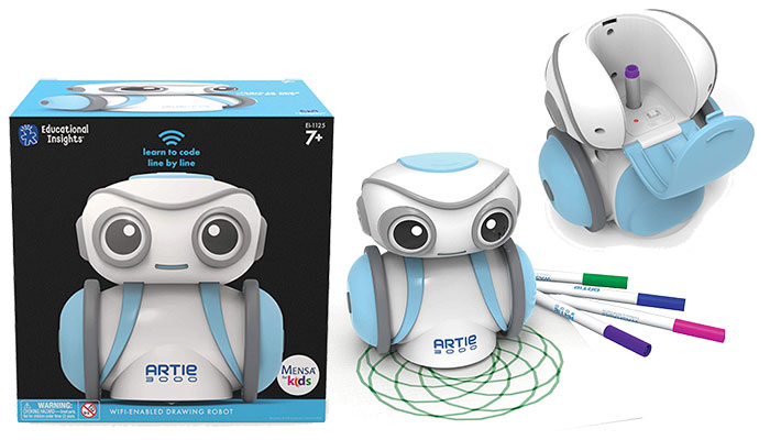 artie-3000-coding-drawing-robot-review