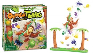 Orangutwang Kids Game Review