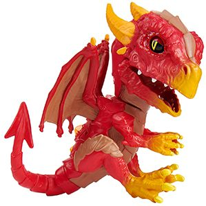 Fingerlings Untamed Dragon