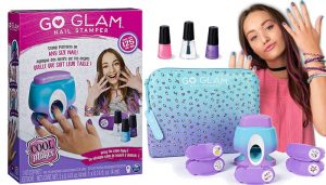 Go Glam Nail Stamper