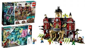 LEGO Hidden Side School 70425